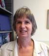 Dr. Arlette Baljon Headshot