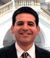 Dr. Joaquin Camacho Headshot