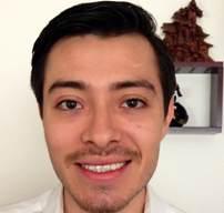 Headshot of Carlos Nowotny