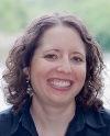 Dr. Christal Sohl Headshot
