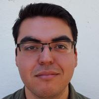 Eric Gonzalez Headshot