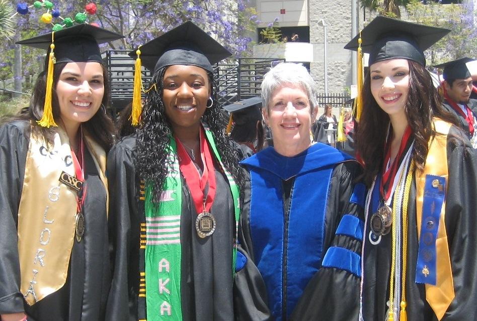 MARC Grads 2009