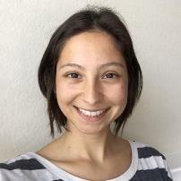 Lorelay Mendoza Headshot