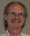 Dr. Stanley Maloy Headshot