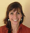 Dr. Natalie Mladenov Headshot