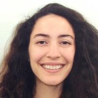 Sara Torres Robles headshot