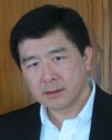Headshot of Dr. William Tong