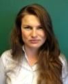 Dr. Lyuba Kuznetsova Headshot