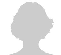 headshot of women placeholder
