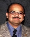 Headshot of Dr. Satchi Venkataraman