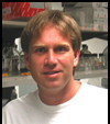 Headshot of Dr. Peter van der Geer