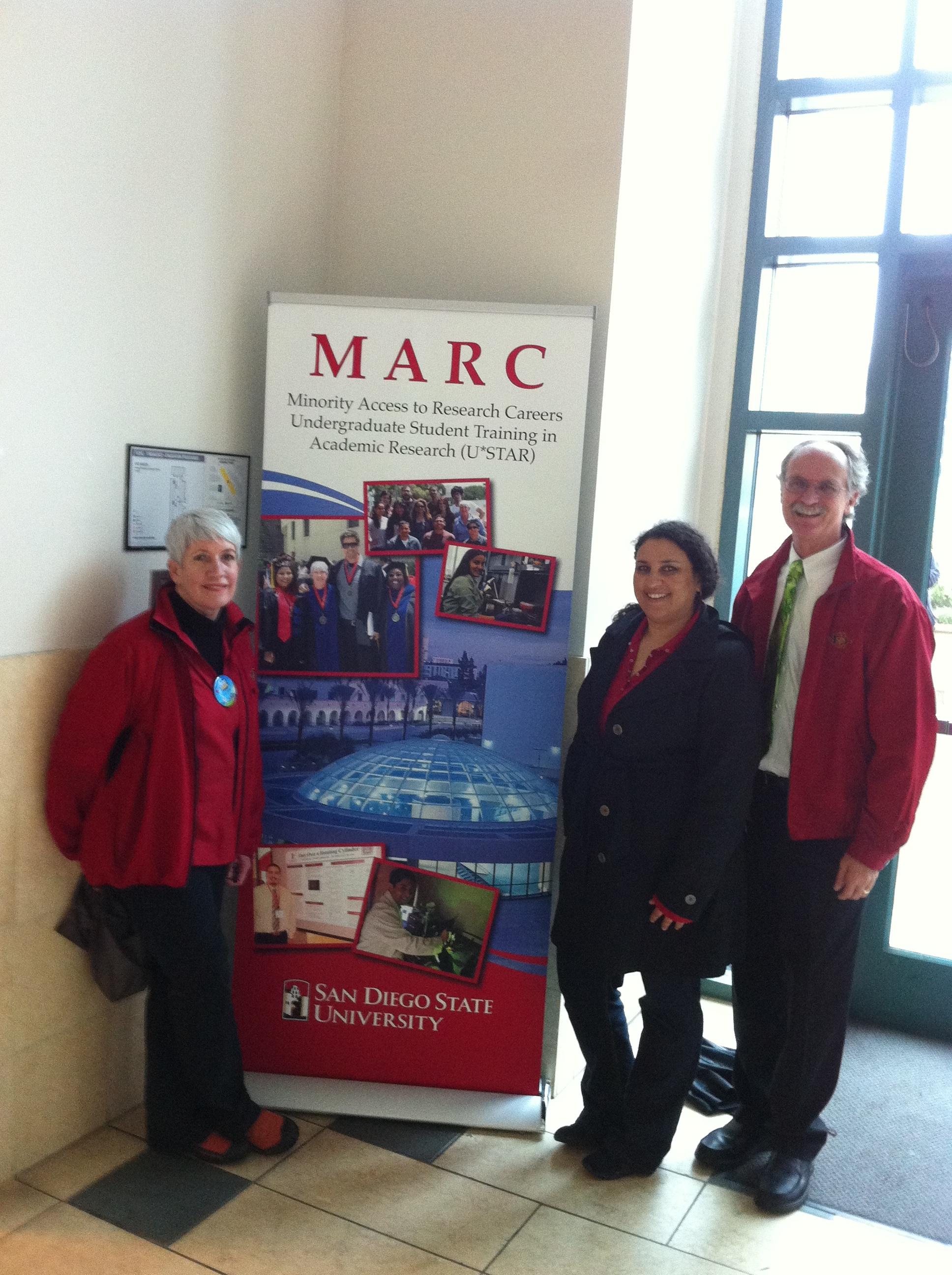 MARC Administrators