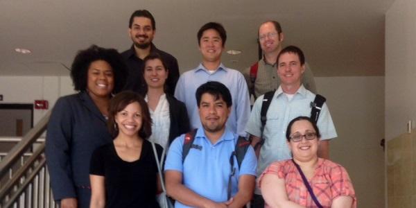 Mentoring SDSU's Future Engineers & Scientists