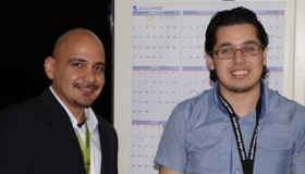 MARC Alumni Named 2014 HENAAC Award Winner