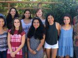 Meet the 2017-2018 MARC U*STAR Scholars