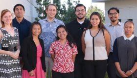 Meet the MARC U*STAR Scholars