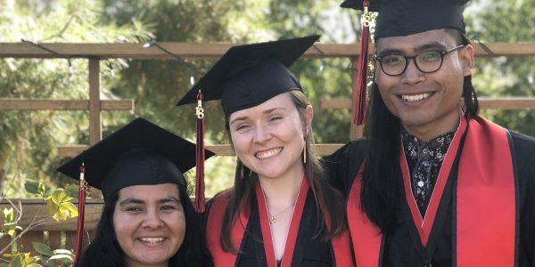 STEM Diversity Programs Put Undergrads on Path for Research Success