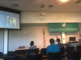 MARC Scholar Invited to Talk at Grossmont's College First Research Fair