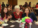 MARC Scholar Meets New SDSU President Adela de la Torre