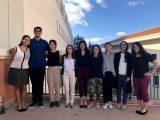 MARC scholars 2018-2020