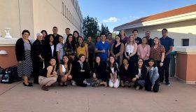 URS 2018 (MARC and IMSD scholars)