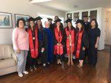 Congrats to our 2019 MARC Scholar Graduates!