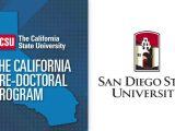 Two SDSU MARC scholars Receive Prestigious CSU Scholarship