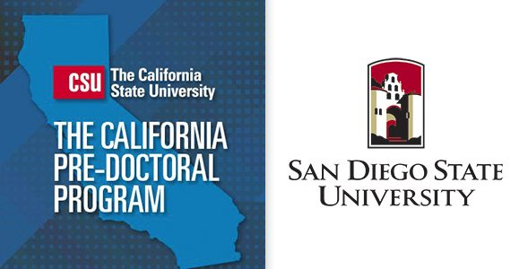 Two SDSU MARC scholars Receive Prestigious CSU Scholarship