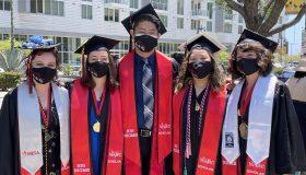 Congratulations to our 2021 MARC Scholar Graduates!